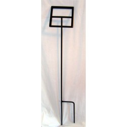 Metal Stand - 30 inch